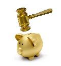 Юридические услуги - банкротство